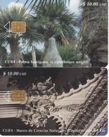 Telefonkarten Kuba - Kuba
