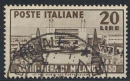 Italien 789 O - 1946-60: Gebraucht