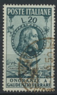 Italien 795 O - 1946-60: Gebraucht