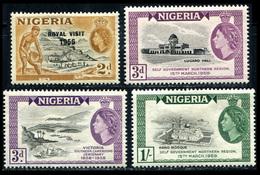 1956-1959 Nigeria - Nigeria (...-1960)