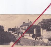 CP 78 -   GUYANCOURT  -   Les Fossés - Guyancourt