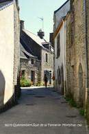 Questembert (56)- Rue De La Tannerie (Edition à Tirage Limité) - Questembert