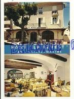 """France. Var. Hôtel Restaurant """"Le Revest"""". Intérieur, Extérieur - Hotels & Restaurants"""