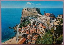 SCILLA - Reggio Calabria - Scorcio Panoramico  - Vg - Reggio Calabria