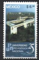 Mexico - Mexique 2003 Yvert 2047, 25th Anniversary Of The National Pedagogic University - MNH - México