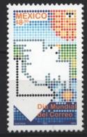Mexico - Mexique 2003 Yvert 2050, World Post Day - MNH - México