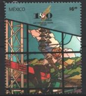 Mexico - Mexique 2003 Yvert 2055, Centenary Of 'Luz Y Fuerza Del Centro' - MNH - México