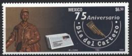 Mexico - Mexique 2006 Yvert 2241, Postman's Day - MNH - México