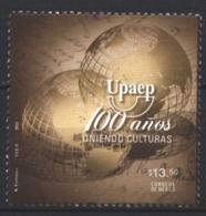 Mexico - Mexique 2011 Yvert 2590, Centenary Of UPAEP - MNH - México