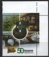 Mexico - Mexique 2016 Yvert 3005, Fiftieth Anniversary Of Lozano Group. Paper Enterprise - MNH - México