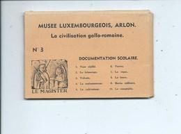Arlon Musée Luxembourgeois - Arlon