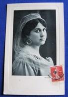 Maria LABIA Chanteuse Opéra Artiste ITALIE - Artistas