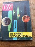 Science Et Vie Numéro Hors Serie De 1957 - Scienze