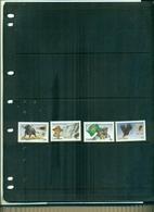 ZAMBIA 75 SCOUTS 4 VAL NEUFS A PARTIR DE 0.60 EUROS - Zambie (1965-...)