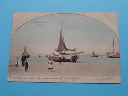 STRAND ( Trenkler 11 805 ) - Anno 1903 ( Zie / See / Voir Photo ) ! - Scheveningen