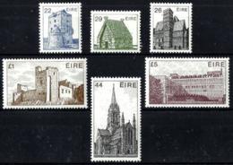 Irlanda Nº 489/92 En Nuevo - 1949-... República Irlandése
