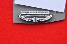 SPILLA TWA JUNIOR CREW MEMBER - Aviation