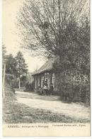 Kemmel Auberge Sur La Montagne   (800) - Heuvelland