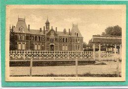 76  .ENVERMEU   ,  Château  De  BRAYS - Envermeu