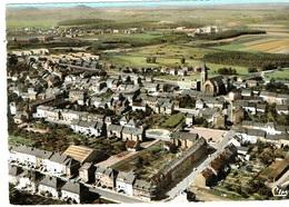 SCHIFFLANGE Vue Panoramique  Aérienne 34=71 A COMBIER IMP MACON. - Esch-sur-Alzette