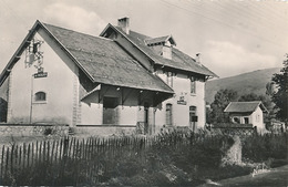 UR - N° 7 - LA GARE (TRAIN JAUNE) - Autres Communes