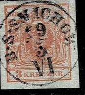 (1850) Prag, Brief-Sammlung! Zentrisch Und Klar !, #9219 - 1850-1918 Empire