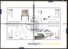 Allemagne Bund Deutschland 1999 Yvertn° Bloc 50 (°) Oblitéré Used Cote 7,50 Euro - BRD