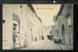 BIZANET - Avenue D'Ornaisons - Epicerie Mercerie Latorre - Otros Municipios