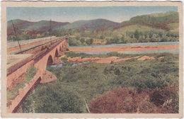 09. MIREPOIX. Pont De L'Hers Et Château De Terride. 6 - Mirepoix