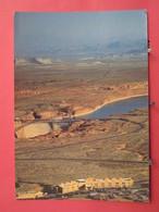 Visuel Très Peu Courant - Etats Unis - Arizona - Inn At Lake Powell - Excellent état - Scans Recto-verso - Lake Powell