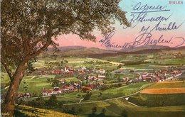 (92)  CPA  Biglen (Bon Etat) - BE Berne