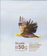 IJsland    .   Yvert     . Bloc  Xx     .    **  .    Postfris ZONDER Plakker    .   /    .   MNH - Blokken & Velletjes