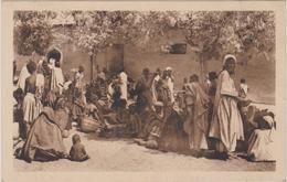Soudan Francais Gai Le Marche - Soudan