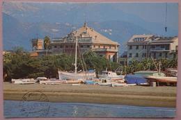 SESTRI LEVANTE (Genova) - Veduta Panoramica  Vg L2 - Genova