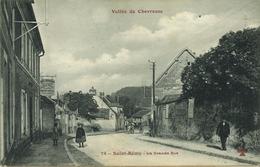 78 - Vallée De Chevreuse - Saint Rémy - Lot De 3 Cartes Postales (voir Scan) - St.-Rémy-lès-Chevreuse