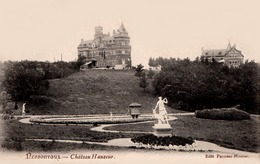 Nessonvaux : Château Hauzeur 1906 - Trooz