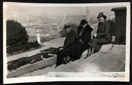 Firenze Florenz Photocarte 1938 - Firenze