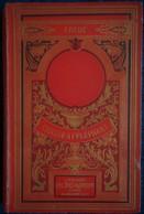 Pierre Frédé - Une Chasse à L'éléphant Dans L'Île De Ceylan - Le Dernier Loup D'Angleterre - Librairie Charles Delagrave - 1901-1940