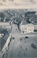 CPA - Belgique - Meenen - Menin - Panorama - Menen