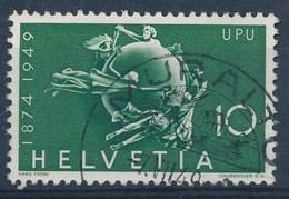 """HELVETIA - Mi Nr 522 - Cachet  """"MURALTO"""" - (ref. 1199) - Gebruikt"""