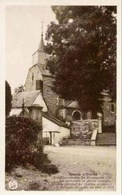 HAMOIR - Eglise Romane De Xhignesse - Collect. H. Cornet-Pladys, Hamoir - Hamoir