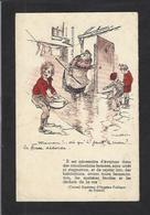 CPA Poulbot Publicité Publicitaire Réclame Pot De Chambre Chamber Pot Non Circulé - Poulbot, F.