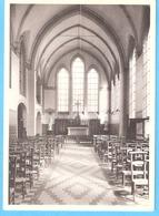 Ronse-Renaix-+/-1950-Hynsdaele-Provinciaal Sanatorium-de Kapel -La Chapelle - Renaix - Ronse