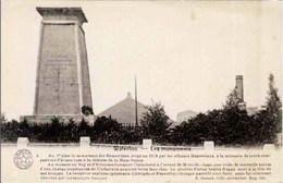 WATERLOO - Les Monuments - Waterloo