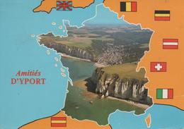 AMITIES D YPORT - Yport