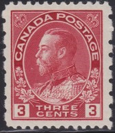 Canada   .   SG     .   263    Perf.   12x8    .     *    .    Mint-hinged    .   /    .   Ongebruikt Met Gom - Ongebruikt