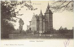 ST LEONARD - Brecht - Château Den Eester - N. 337 F. Hoelen Phot. Cappellen - Brecht