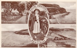 BENLLECH MULTIVIEW - Anglesey