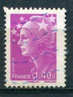 France 2010 - YT 4477 (o) - Francia