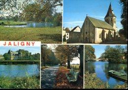 03 - Jaligny : Multivues - Autres Communes
